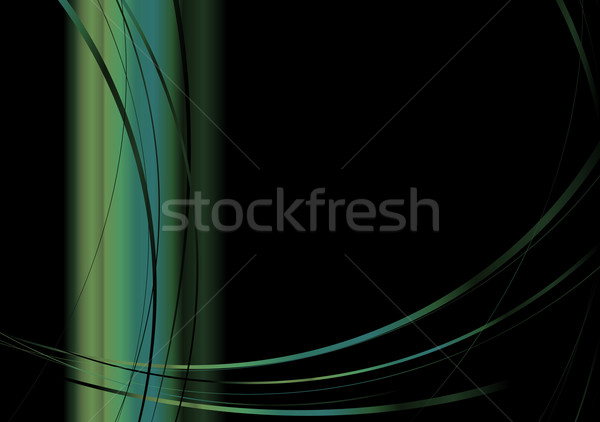 dark strip flow Stock photo © nicemonkey
