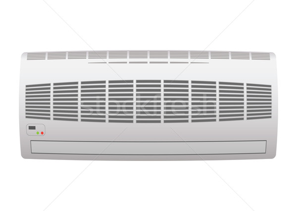 Air conditioner Stock photo © nicemonkey