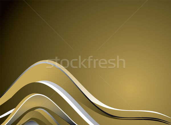 golden glaze Stock photo © nicemonkey
