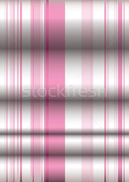 pink ripple material Stock photo © nicemonkey