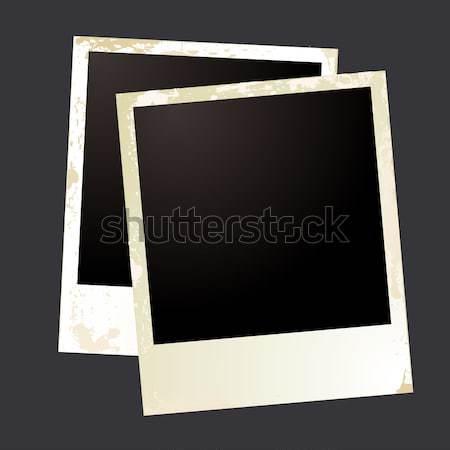 photo grunge overlap Stock photo © nicemonkey
