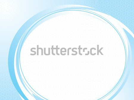 technical base blue Stock photo © nicemonkey