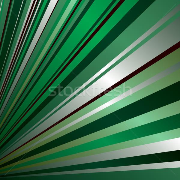 green rush Stock photo © nicemonkey