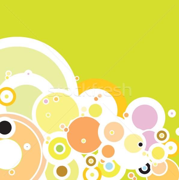 summer bubble Stock photo © nicemonkey