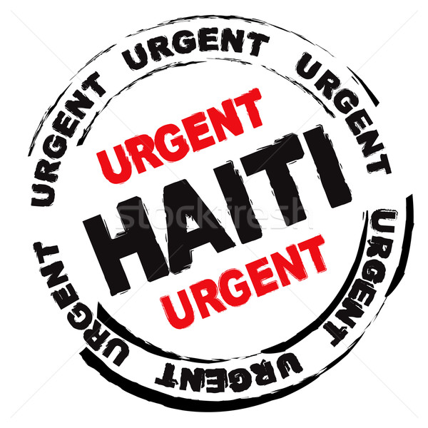 Haiti danger Stock photo © nicemonkey