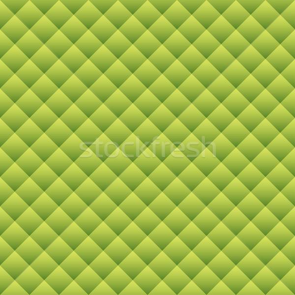 Green snake skin Stock photo © nicemonkey