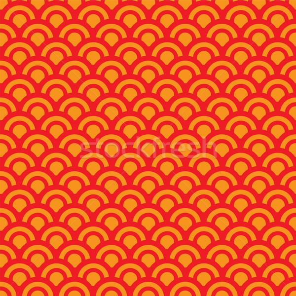 circle peep Stock photo © nicemonkey