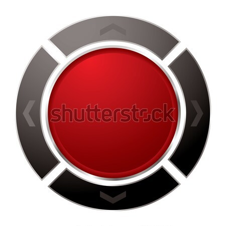 direction button Stock photo © nicemonkey