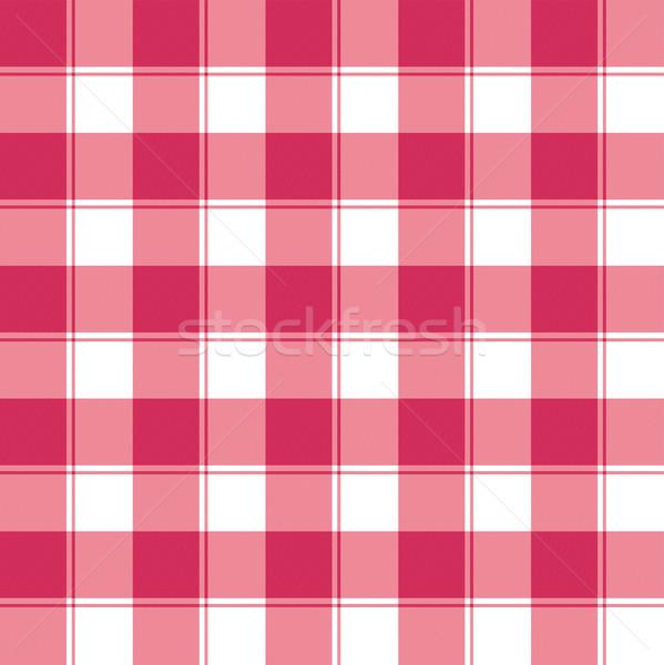 checked weave Stock photo © nicemonkey