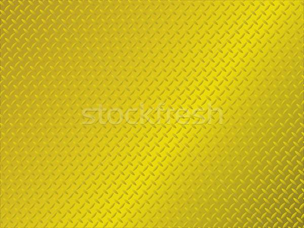 metal anti slip gold Stock photo © nicemonkey