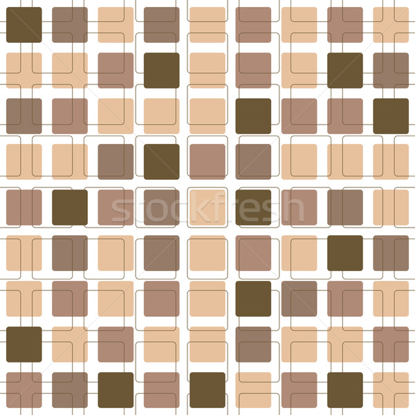 staggered tile Stock photo © nicemonkey