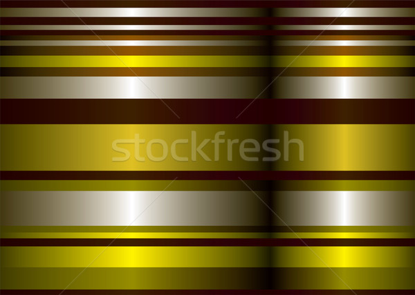book fold gold Stock photo © nicemonkey