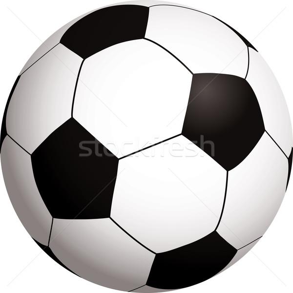 football Stock photo © nicemonkey
