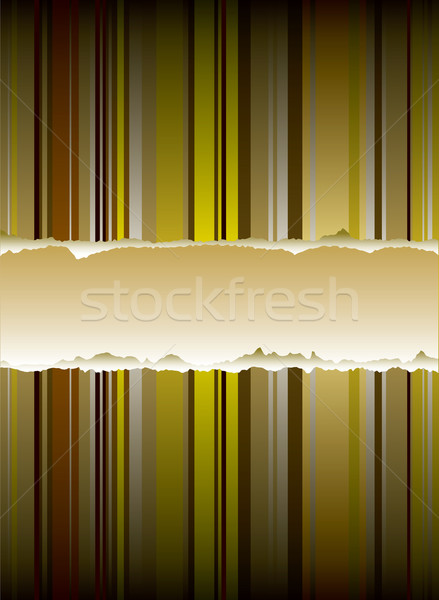 golden rip Stock photo © nicemonkey