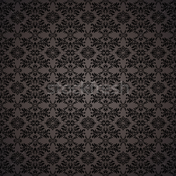 Gothique wallpaper noir design Photo stock © nicemonkey