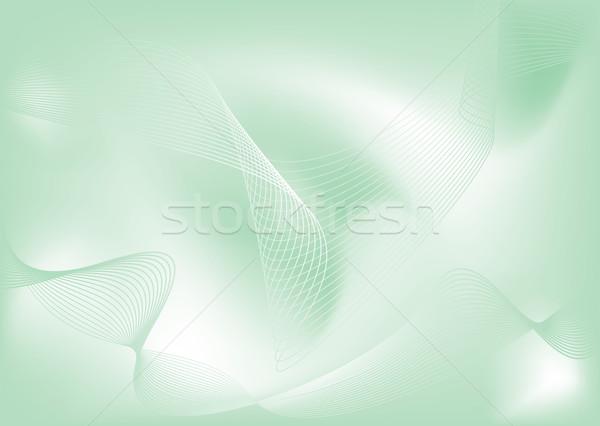green tangle Stock photo © nicemonkey