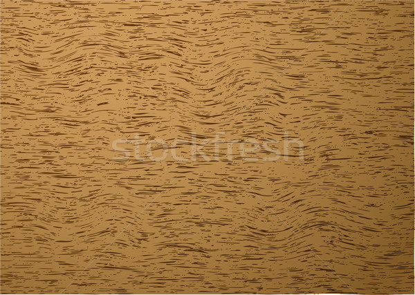 Doğal ahşap tahıl kahverengi etki duvar arka plan Stok fotoğraf © nicemonkey