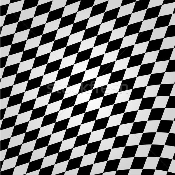 checkerboard background Stock photo © nickylarson974