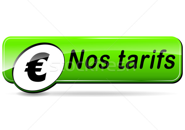 rates french button Stock photo © nickylarson974