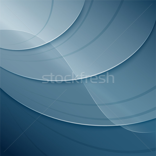 aquatic depth abstract background concept Stock photo © nickylarson974