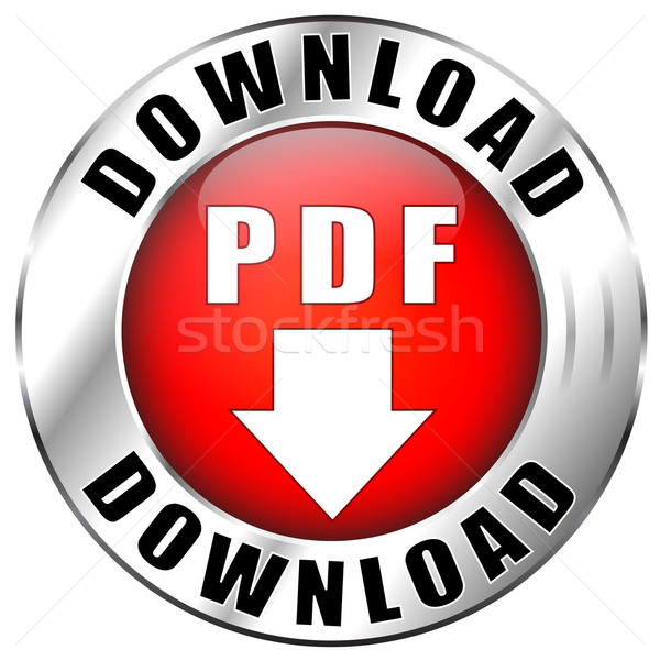 Pdf download icon Stock photo © nickylarson974