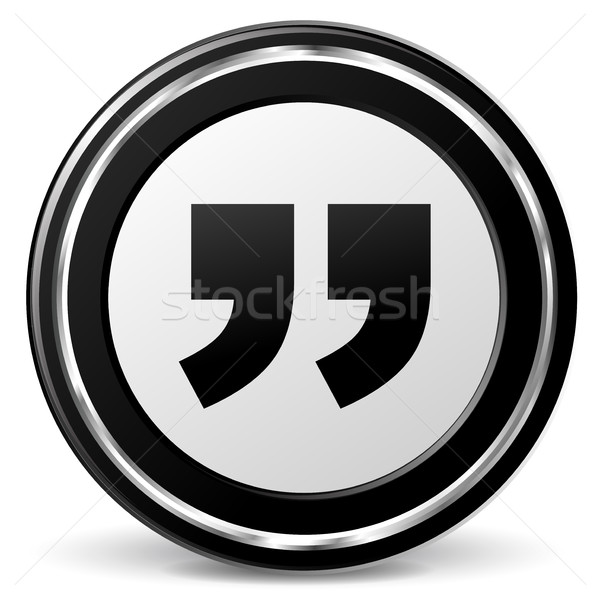 comment icon Stock photo © nickylarson974