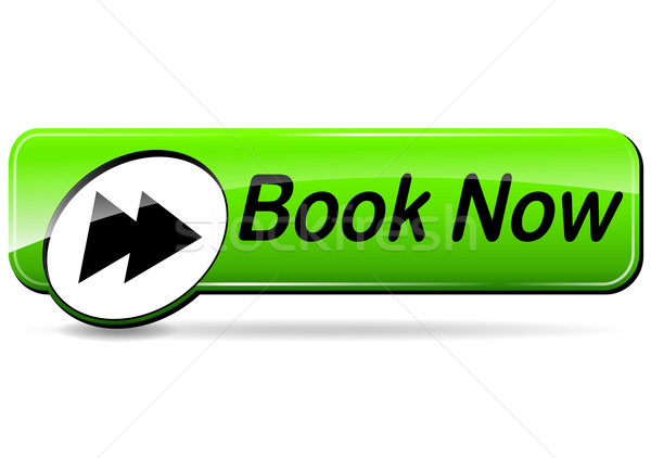 book now web button Stock photo © nickylarson974