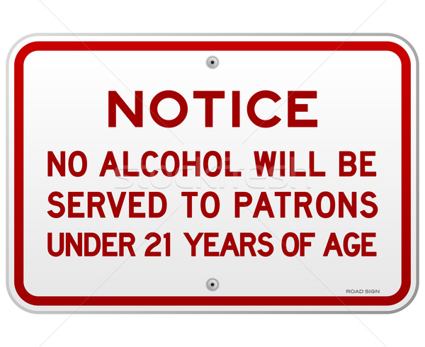 the legal drinking age should be set at 21 years old Here's why the drinking age is 21 in every state the map of legal drinking ages shifts over the years allows each state to set its own drinking age.