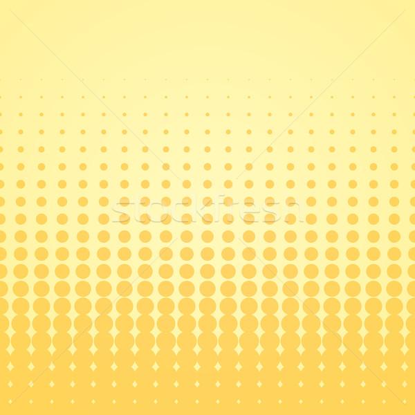 бежевый полутоновой фон аннотация декоративный шаблон Сток-фото © nikdoorg