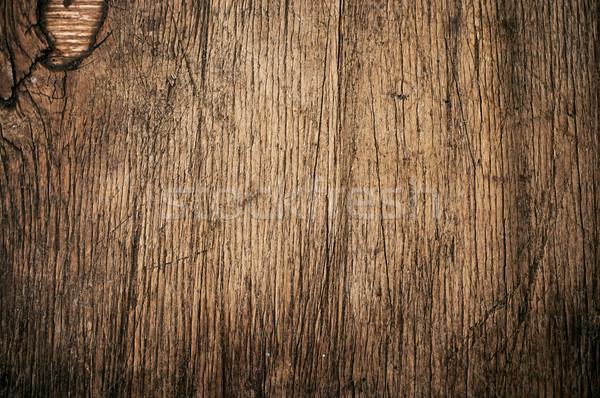Verouderd houten oppervlak textuur vintage stijl Stockfoto © nikolaydonetsk