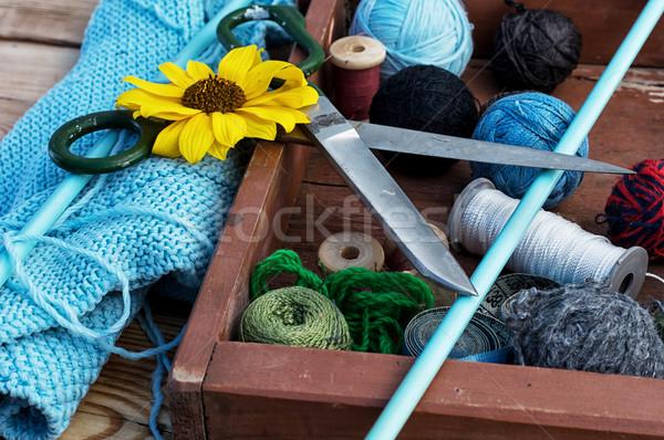 Для шитья и вязания 485