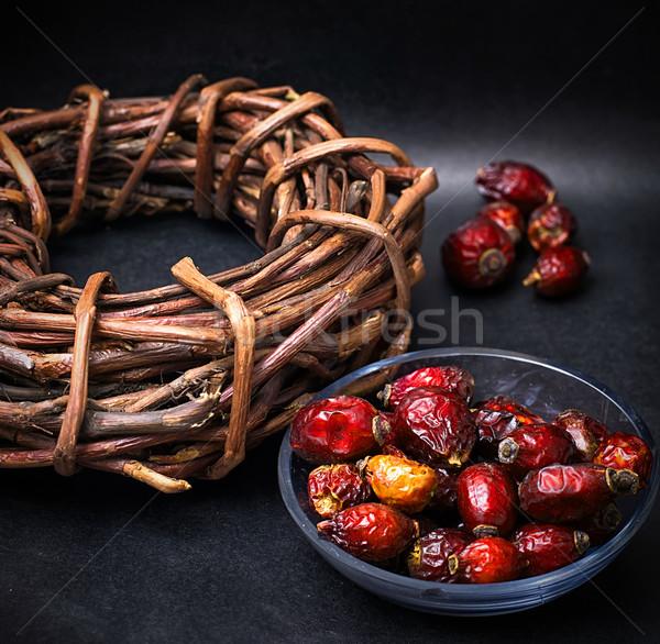 healing herbs Stock photo © nikolaydonetsk