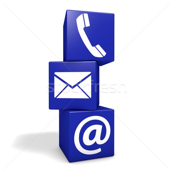 因特网 立方体 网站 电子邮件 商业照片 nirodesign