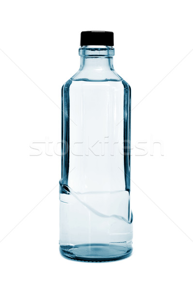 bottle of water Stock photo © nito