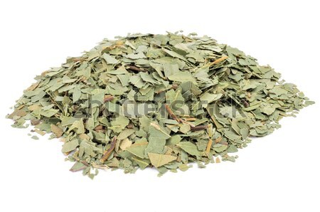 crushed eucalyptus leaves Stock photo © nito