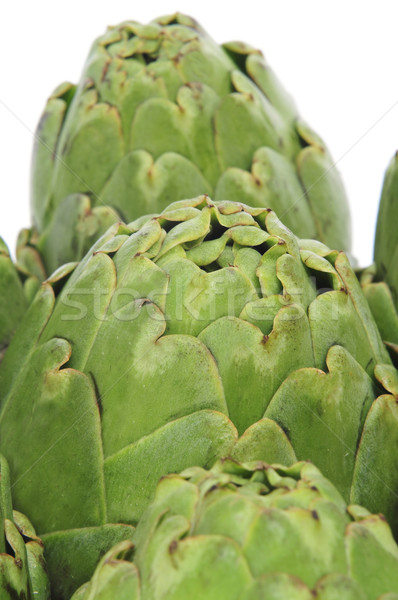 artichokes Stock photo © nito