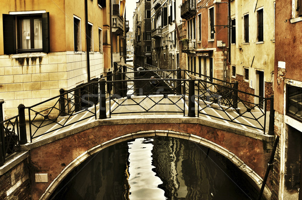 Venice, Italy Stock photo © nito