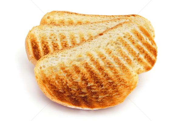 toasts Stock photo © nito