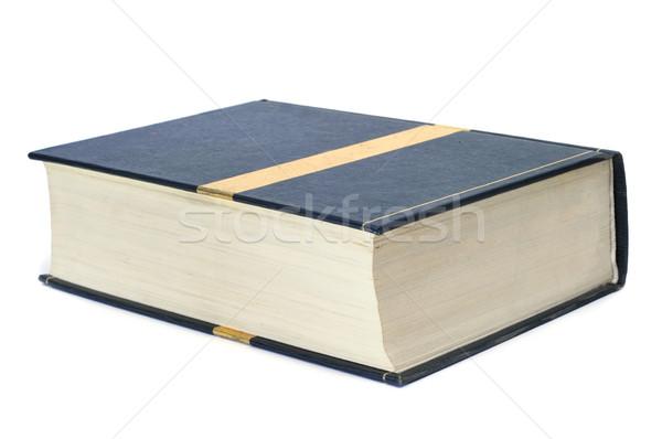 book Stock photo © nito