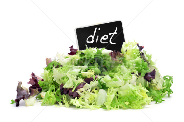 diet Stock photo © nito