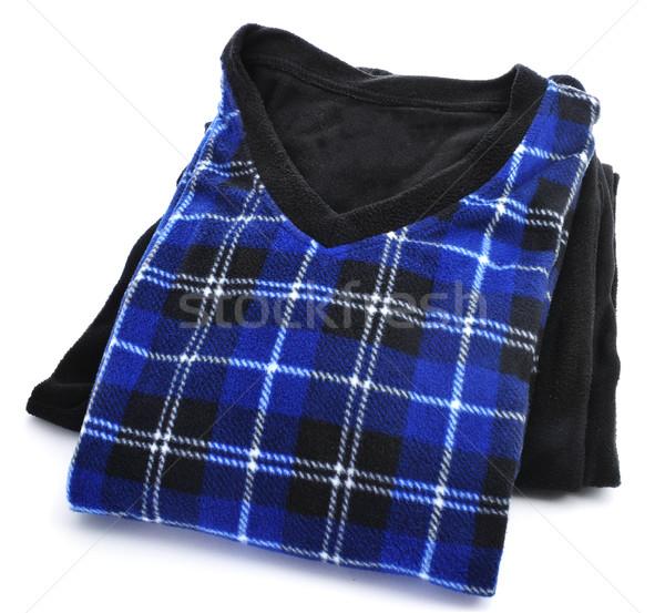 winter pajamas Stock photo © nito