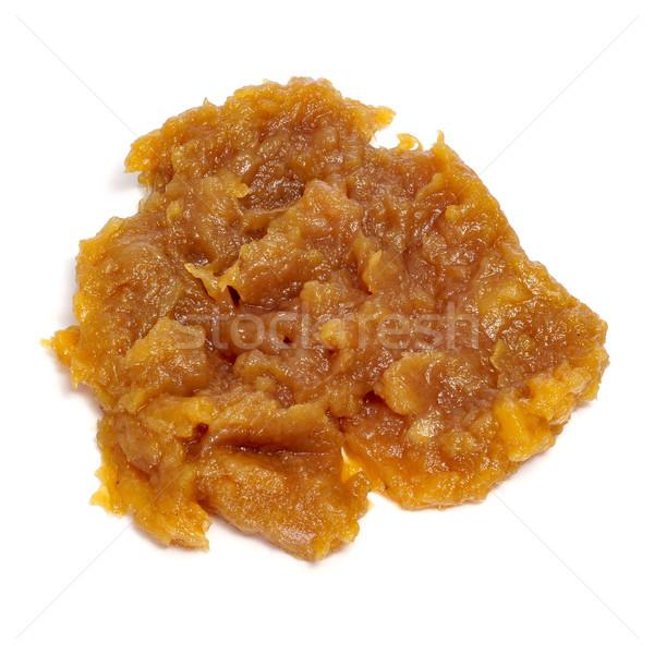 homemade marmalade Stock photo © nito
