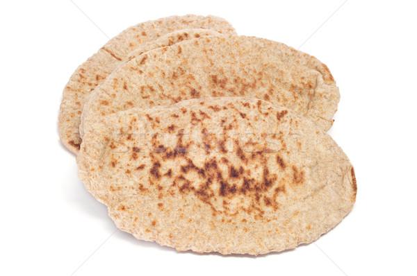 pita breads Stock photo © nito