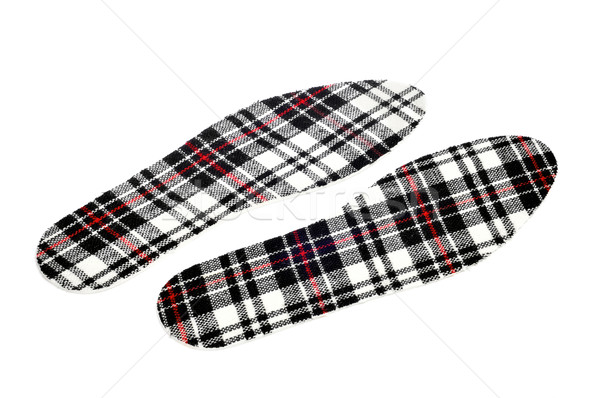 patterned insoles Stock photo © nito