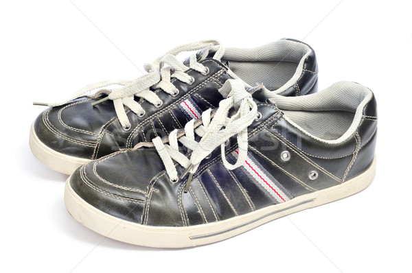 casual shoes Stock photo © nito