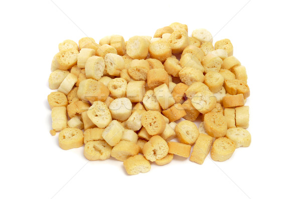 croutons Stock photo © nito