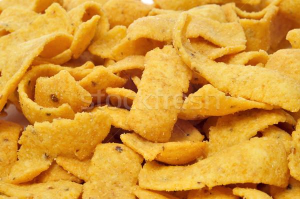 corn chips Stock photo © nito