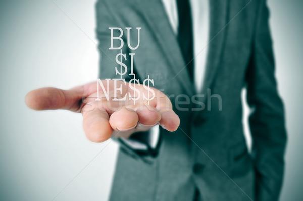 business Stock photo © nito