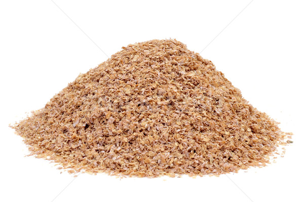 wheat bran Stock photo © nito