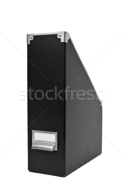 filing box Stock photo © nito